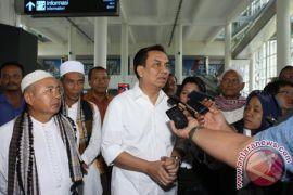 Effendi  Simbolon Ingin Melewati  Tol Kualanamu-Tebingtinggi