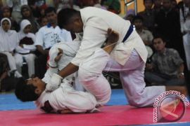 Jujitsu Akan Gelar Kejurda Piala Gubernur