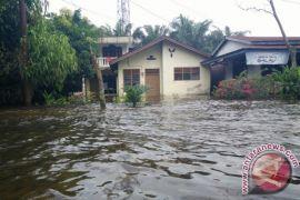 Ribuan Rumah Warga Terencam Banjir