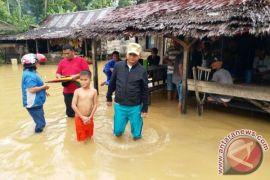 Upaya Penanggulangan Banjir di Tapteng Terus Ditingkatkan