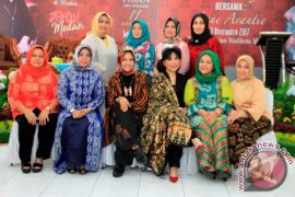 Anne Avantie Motivasi UMKM Medan