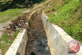 Air TPA Batubola Cemari Sawah Petani