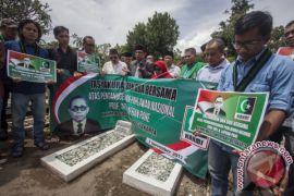 Gubernur-Kahmi Apresiasi Anugerah Pahlawan Lafran Pane