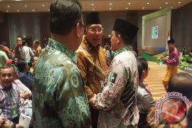 Muslim Hafidz : Akom Harapan Baru Majelis Nasional KAHMI