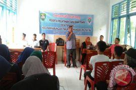 Desa Tanjung Gelar Pelatihan Tahu-Tempe