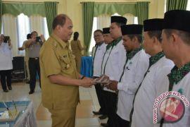 Walikota Kukuhkan Pengurus FKUB