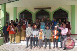 Taput Berangkatkan 28 Kafilah ke MTQ Provinsi di Dairi
