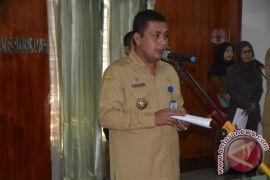 Walikota Apresiasi Kecamatan Padangsidimpuan Hutaimbaru