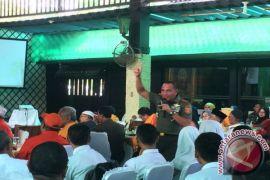 Pangkostrad : Implementasi Pancasila Harus Diterapkan  Sehari-Hari