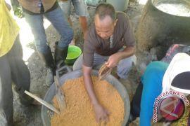 OWT Ajak Petani Sipirok Latih Petani Aren Sulawesi Selatan