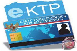 Perekaman E-KTP Ditarget Rampung April 2018