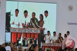 Jokowi : Silangit Gerbang Kemakmuran Kesejahteraan Tano Batak