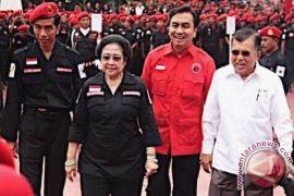 Effendi Simbolon Bangga  Presiden Jokowi Resmikan Bandara Silangit