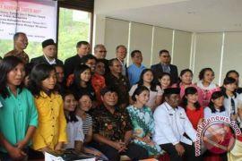 FKUB Samosir Gelar Workshop Kerukunan Umat Beragama