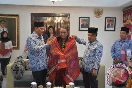Forum Kota Sehat Kota Semarang di Tebing Tinggi