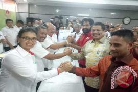 Sumut-Aceh Resmi Daftar Tuan Rumah  PON 2024
