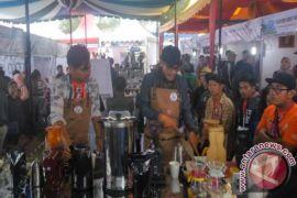 Coffee Fest Toba Diserbu Ribuan Pengunjung