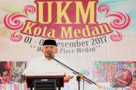 Dinas Koperasi Gelar Bazar UKM