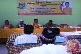 Lima Desa Keluhkan Infrastruktur Jalan