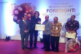 Pasar Lelang Hantarkan Nikson Raih Entrepreneur Award