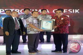 PT. Tirta Sibayakindo (AQUA) Peroleh Penghargaan Platinun Dari BSN