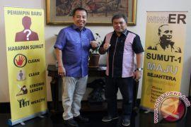 Pencalonan Edy Rahmayadi Sebagai Gubernur Sumut Didukung