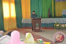 Pemkot Padangsidimpuan Peringati Maulid Nabi Muhammad SAW