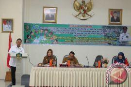 Tapanuli Selatan Siap Wujudkan Kabupaten Layak Anak