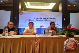 KPU Sumut Integrasikan Data Pemilih