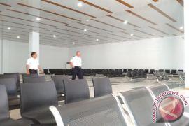 Bandara Aek Godang Terus Berbenah
