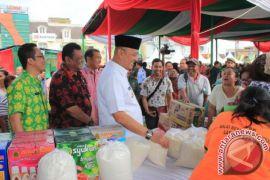 Pemkot Medan Gelar Pasar Murah