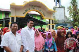 Boby Nasution Akan Diadati Dikampung Halamannya