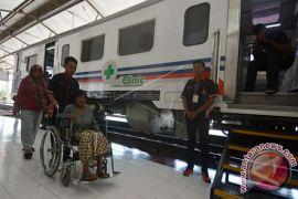 KAI Operasikan Kereta Api Kesehatan