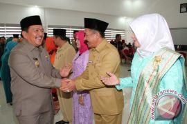 13 Pejabat Labuhanbatu dilantik