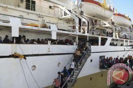 Polda : 9.422 penumpang gunakan angkutan laut Sumut