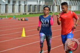 Atlet difabel jalani tes kesehatan