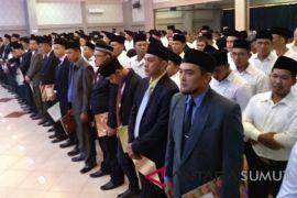 204 PPL Asahan dilantik