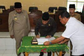 APBD Tanjungbalai disetujui Rp831miliar