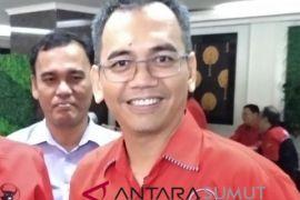 Sihar Sitorus pamit pulang ke Jakarta