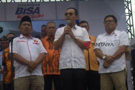 Gus Irawan apresiasi Rusydi Nasution