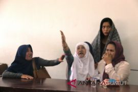 Keluarga ABK protes lambatnya penanganan