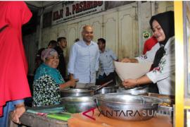 Rusydi akan gandeng Investor bangun Padangsidimpuan
