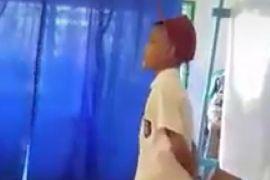 Suara merdu pelajar SD lantunkan Shalawat hebohkan netizen