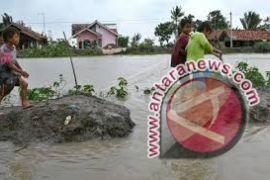 Dua desa dilanda banjir