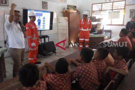 PGN Solution edukasi K3 siswa SD