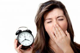 28 juta orang Indonesia menderita insomnia