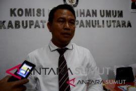 KPU Taput rekrut 4.389 petugas pemungut suara
