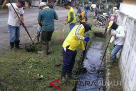 Antisipasi terjadinya banjir