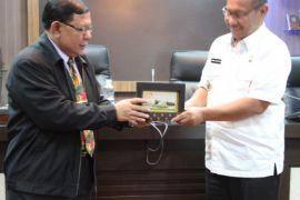 Media berkembang pesat di Medan