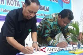 Pemko Tanjungbalai gandeng UMSU tingkatkan SDM
